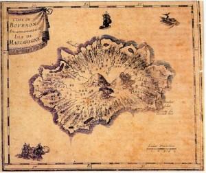carte-ile-bourbon-1645